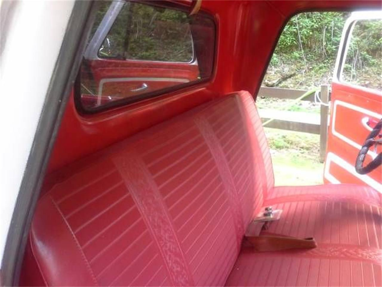 1966 Chevrolet C10 for sale in Cadillac, MI – photo 3