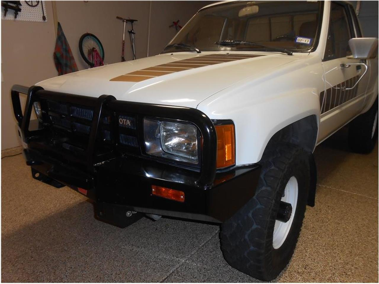 1984 Toyota Pickup for sale in Roseville, CA – photo 3