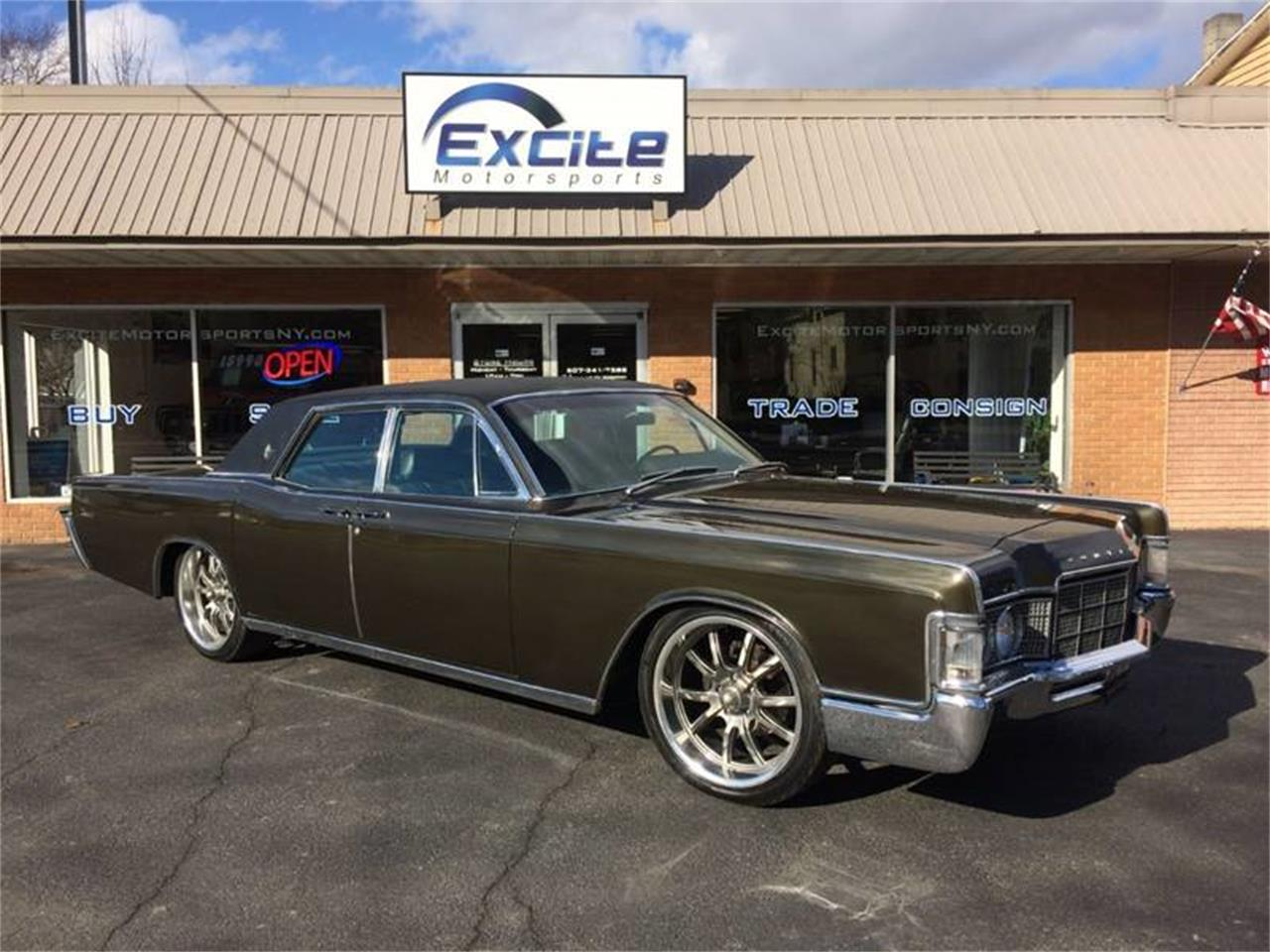 1969 Lincoln Continental for sale in Vestal, NY – photo 4
