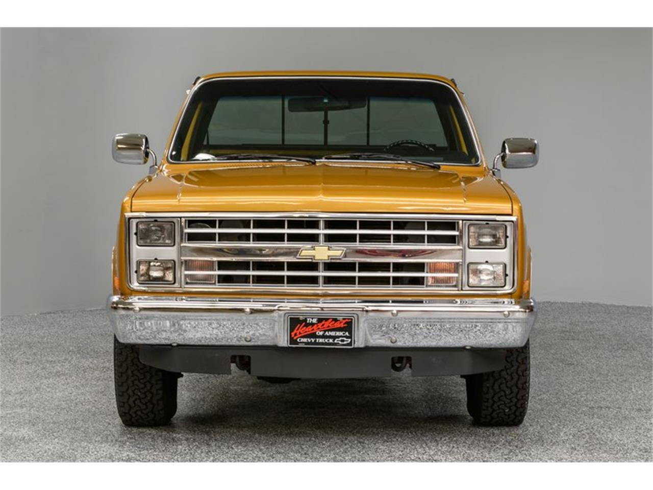 1985 Chevrolet K-10 for sale in Concord, NC – photo 4