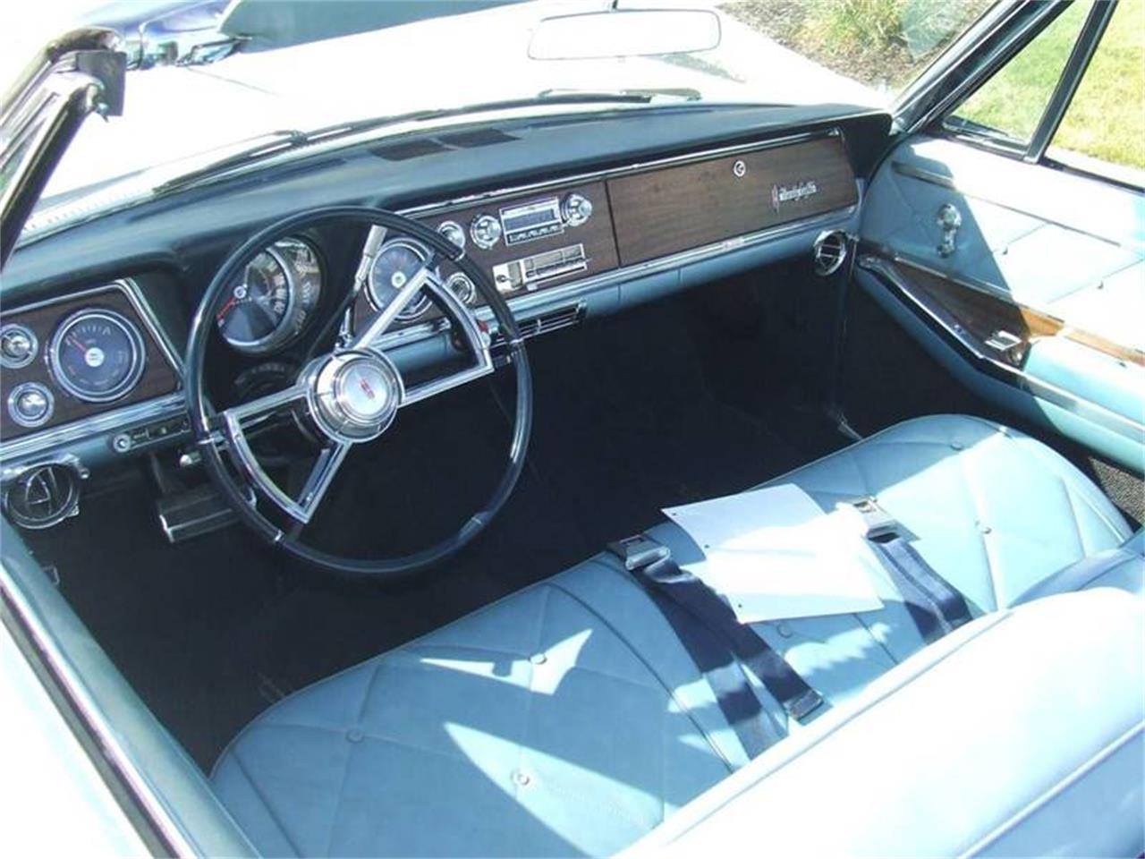 1956 Oldsmobile 442 for sale in Long Island, NY – photo 12
