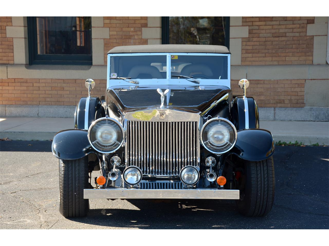 1931 Rolls-Royce Phantom II for sale in White Pigeon, MI – photo 3