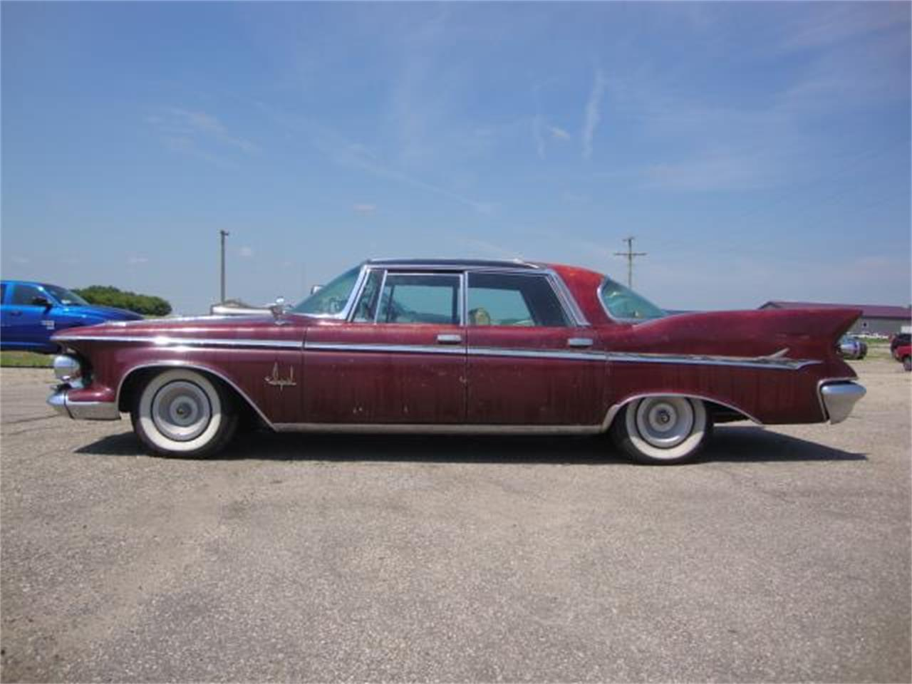 1961 Chrysler Imperial for sale in Milbank, SD
