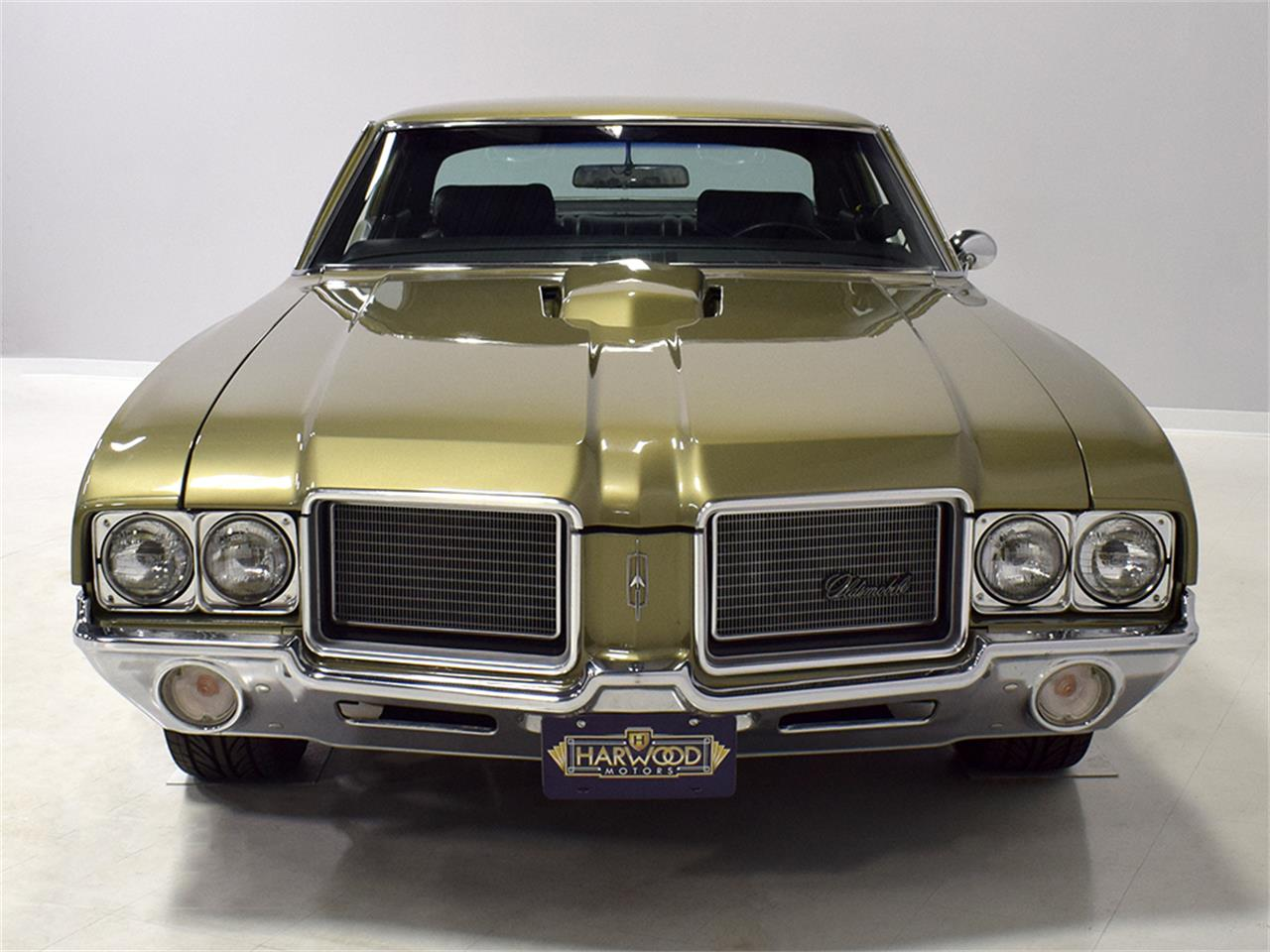 1971 Oldsmobile Cutlass Supreme for sale in Macedonia, OH – photo 9