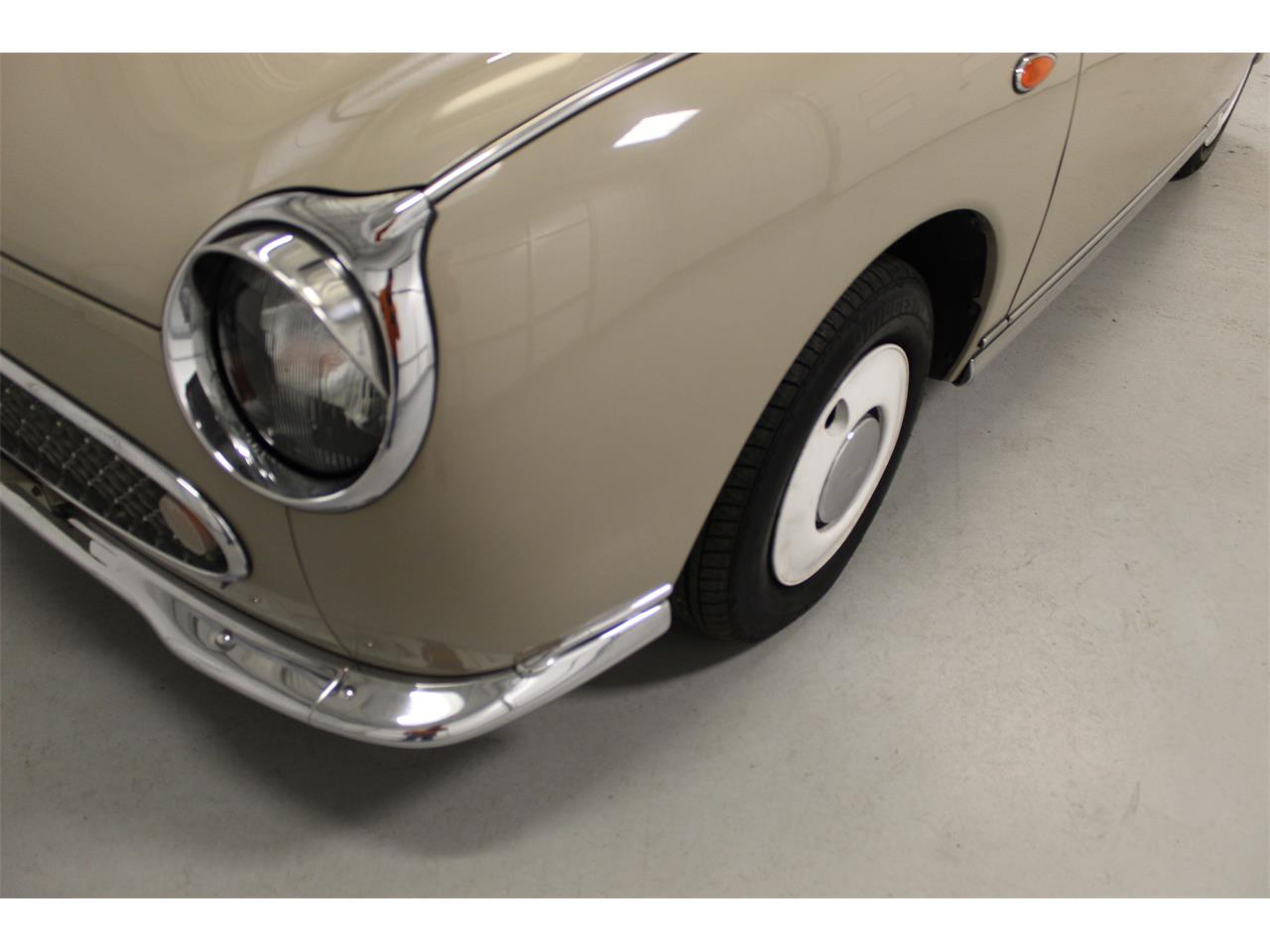 1991 Nissan Figaro for sale in Christiansburg, VA – photo 32