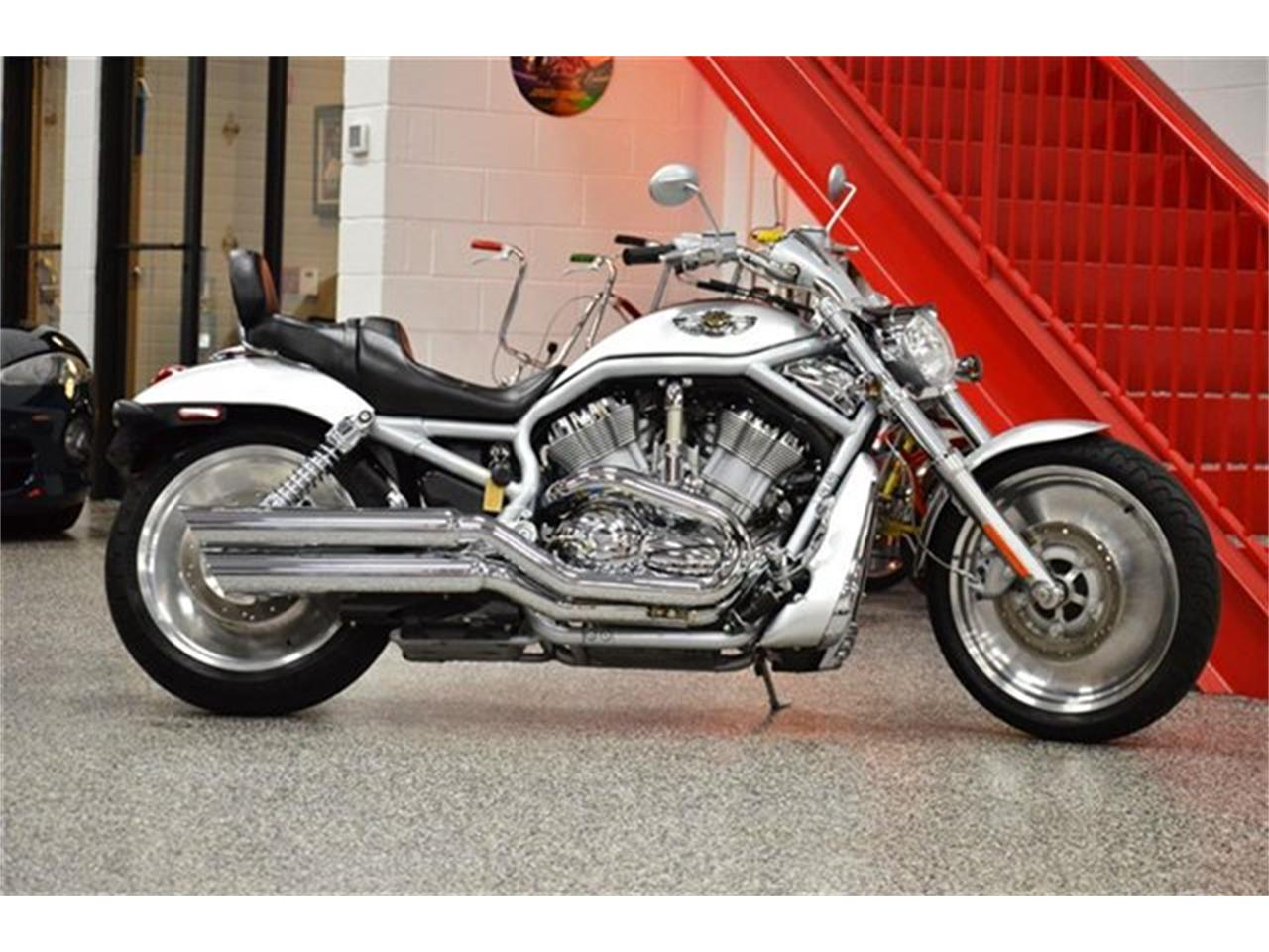 2003 Harley-Davidson VRSC for sale in Plainfield, IL – photo 29