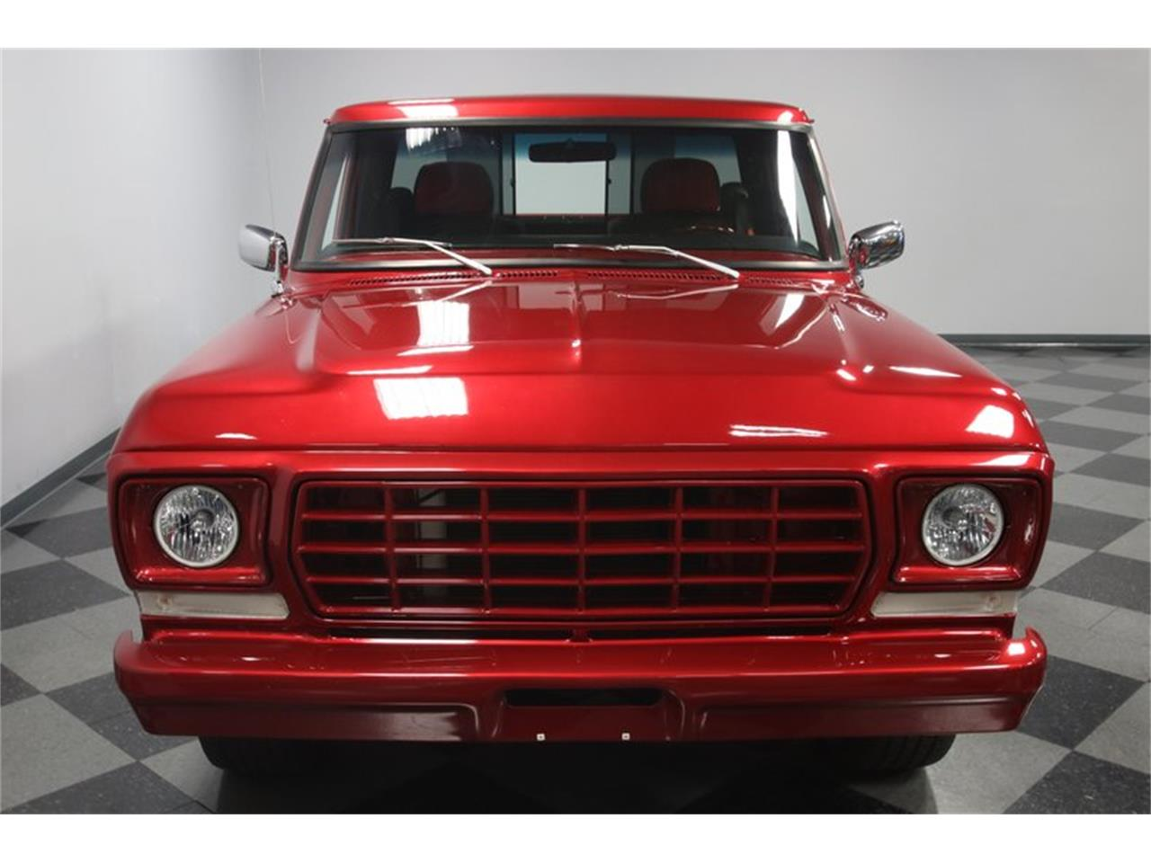 1978 Ford F100 for sale in Concord, NC – photo 20