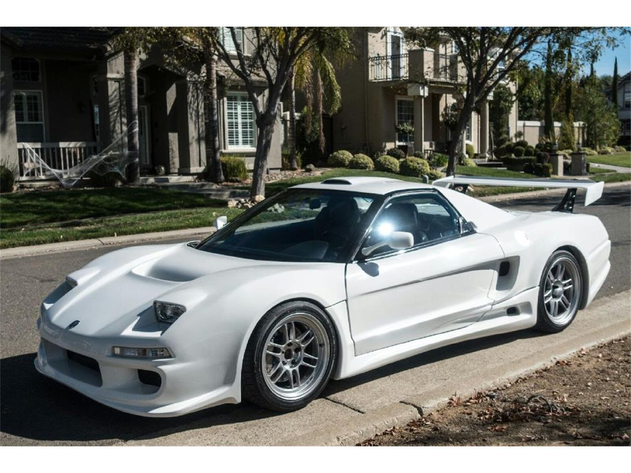 1991 Acura NSX for sale in Morgan Hill, CA ...