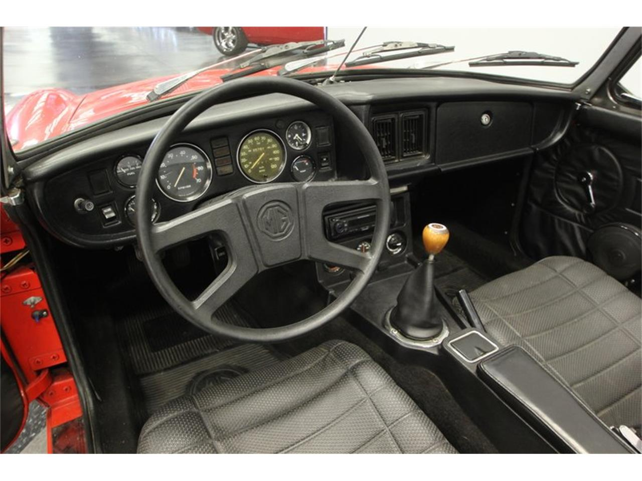 1978 MG MGB for sale in Lutz, FL – photo 48