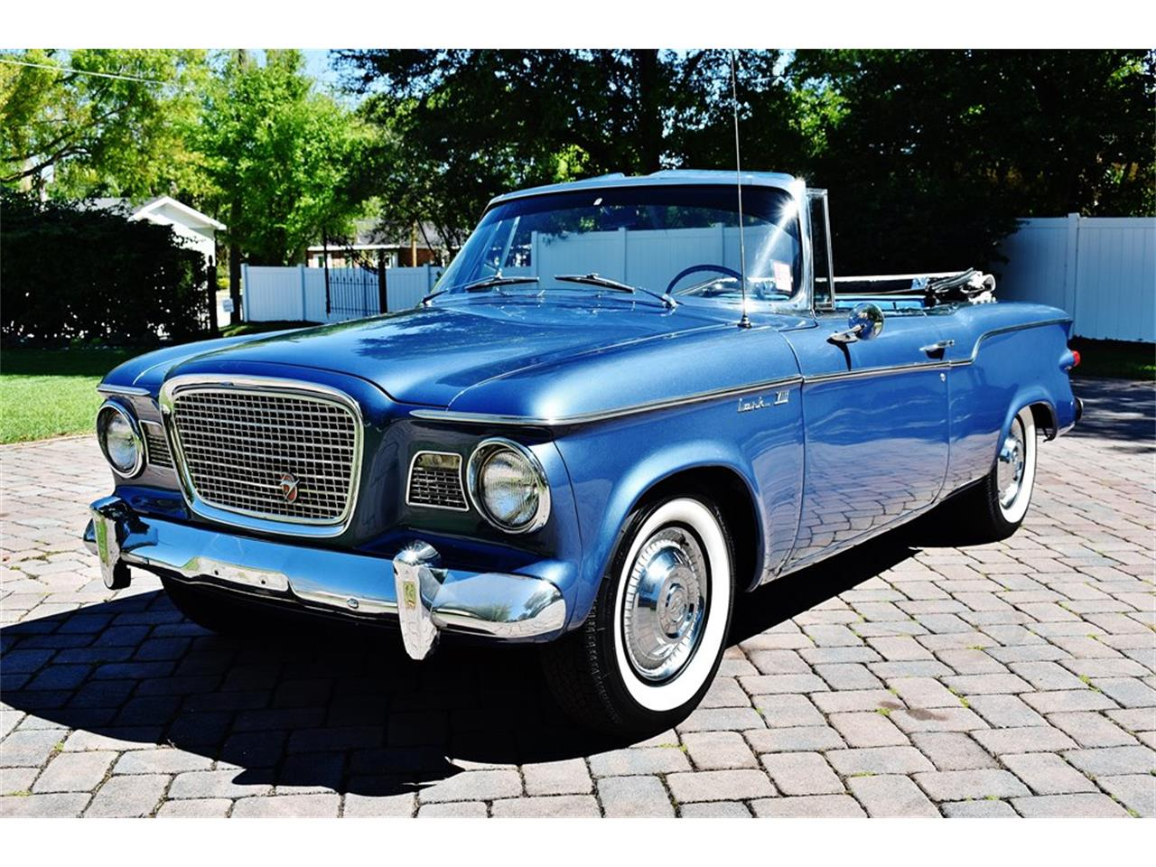 1960 Studebaker Lark for sale in Lakeland, FL – photo 20