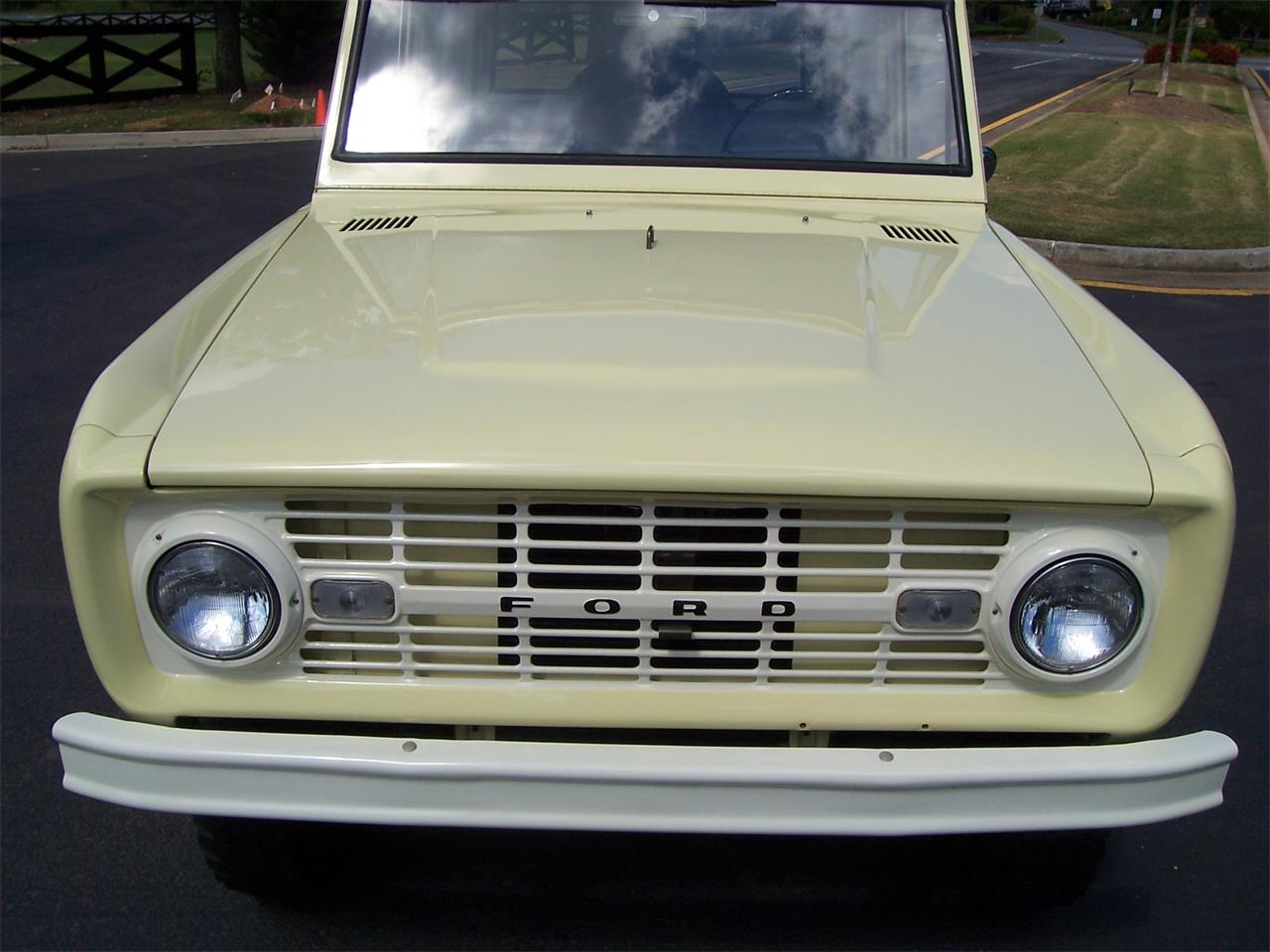 1966 Ford Bronco for sale in Alpharetta, GA – photo 15
