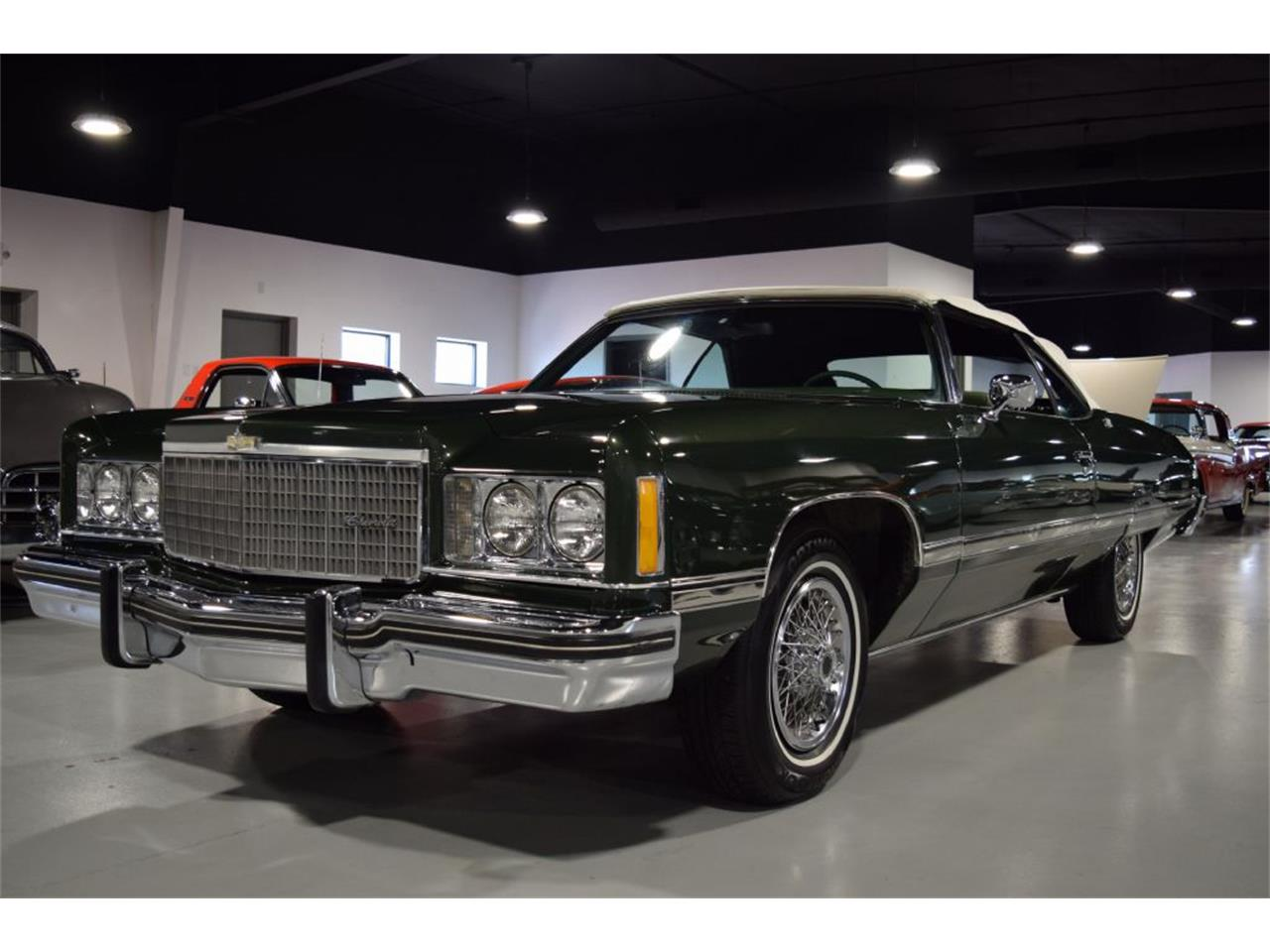 1974 Chevrolet Caprice for sale in Sioux City, IA