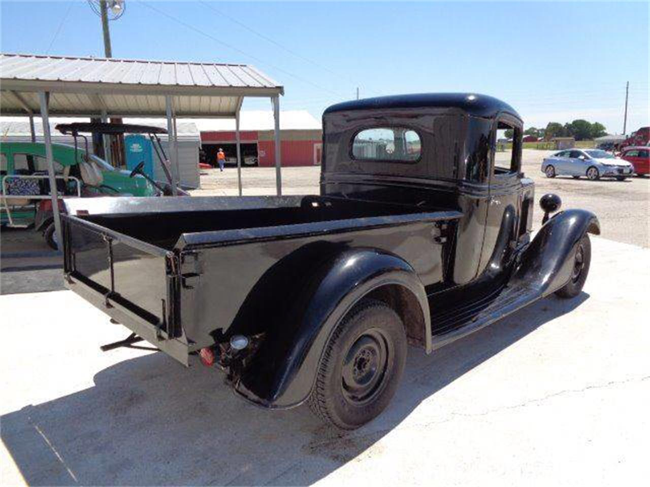 1936 International Pickup for sale in Staunton, IL – photo 3