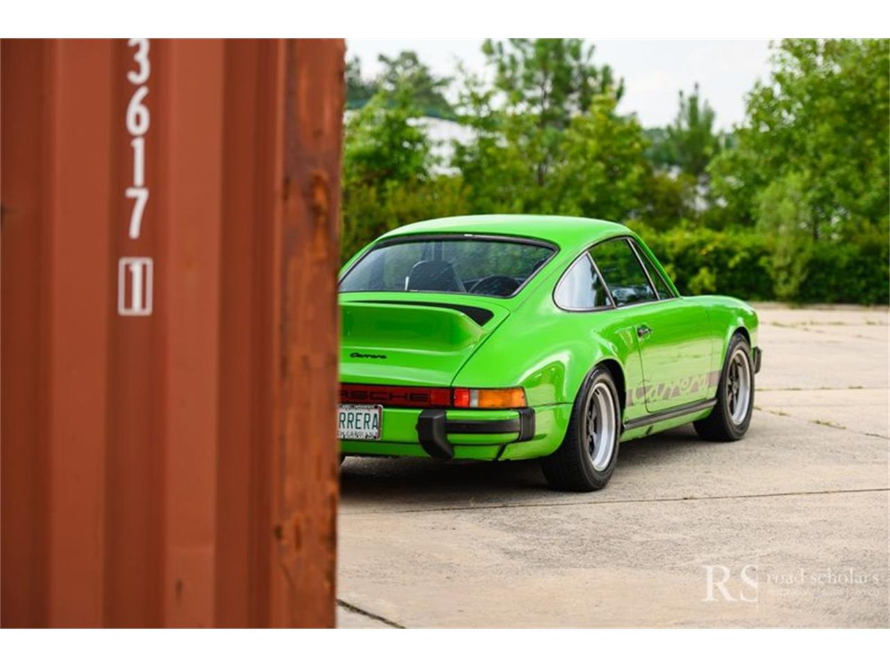 1974 Porsche Carrera for sale in Raleigh, NC – photo 40