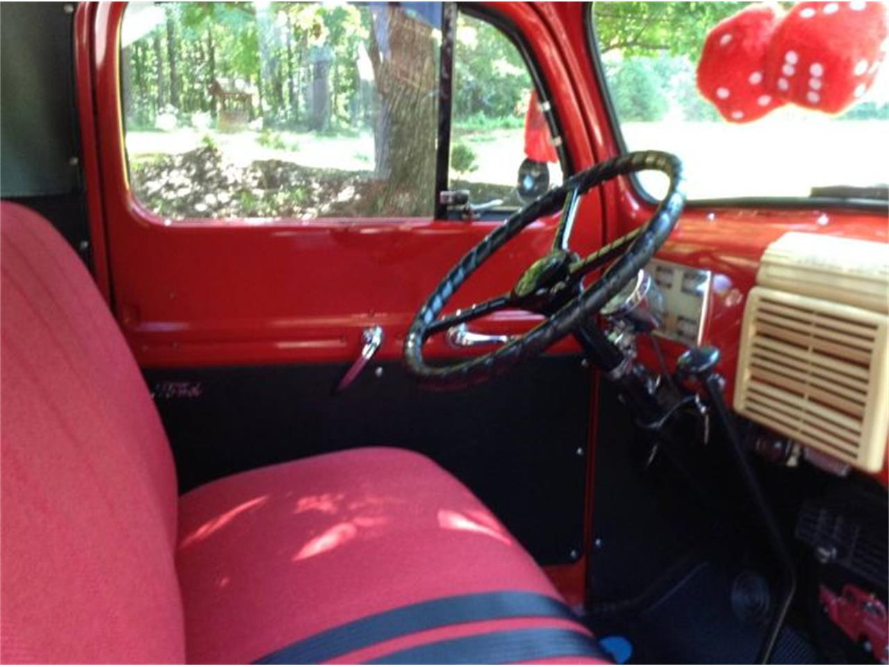 1950 Ford Pickup for sale in Cadillac, MI – photo 10