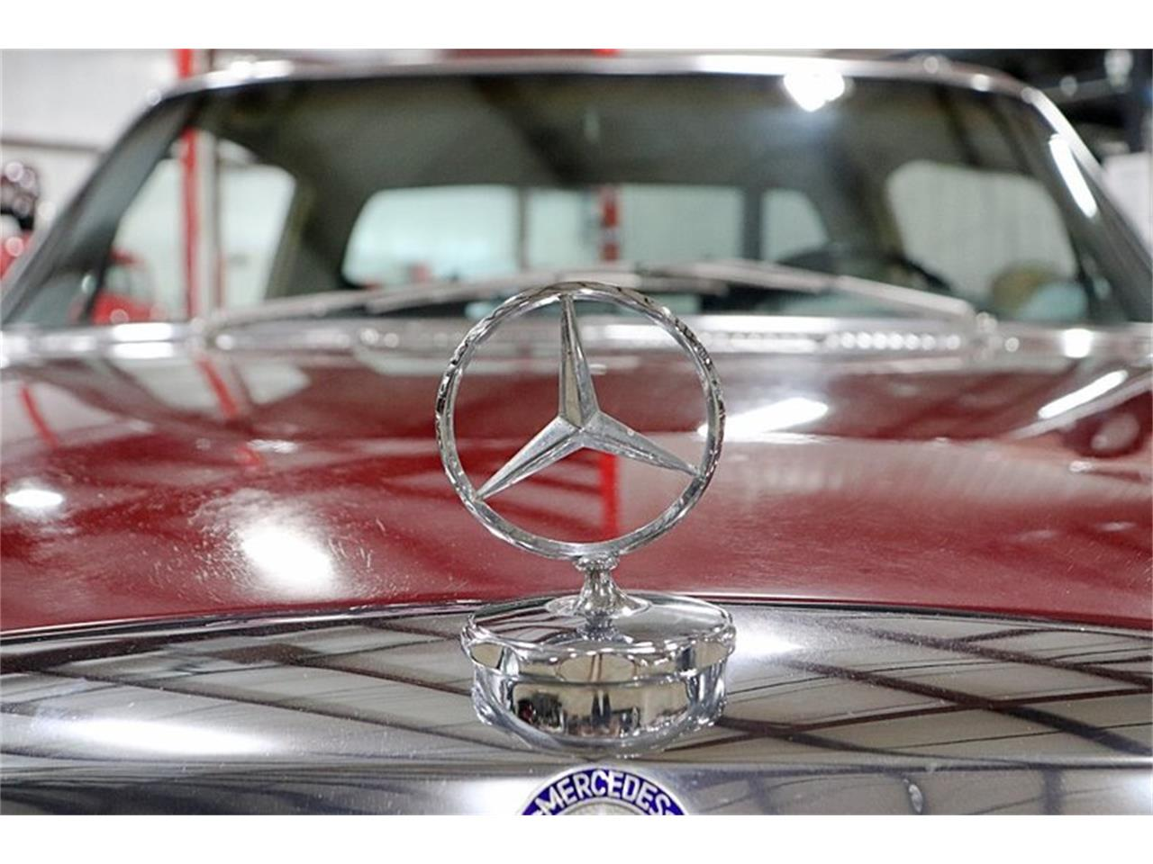 1971 Mercedes-Benz 250C for sale in Kentwood, MI – photo 43