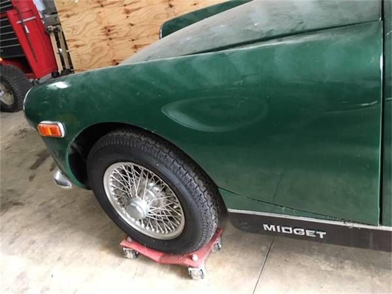 1970 MG Midget for sale in Cadillac, MI – photo 8