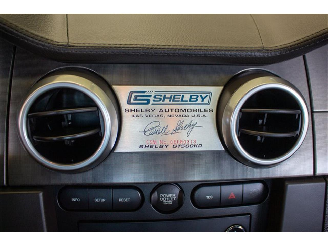 2008 Shelby GT500 for sale in Rockville, MD – photo 23