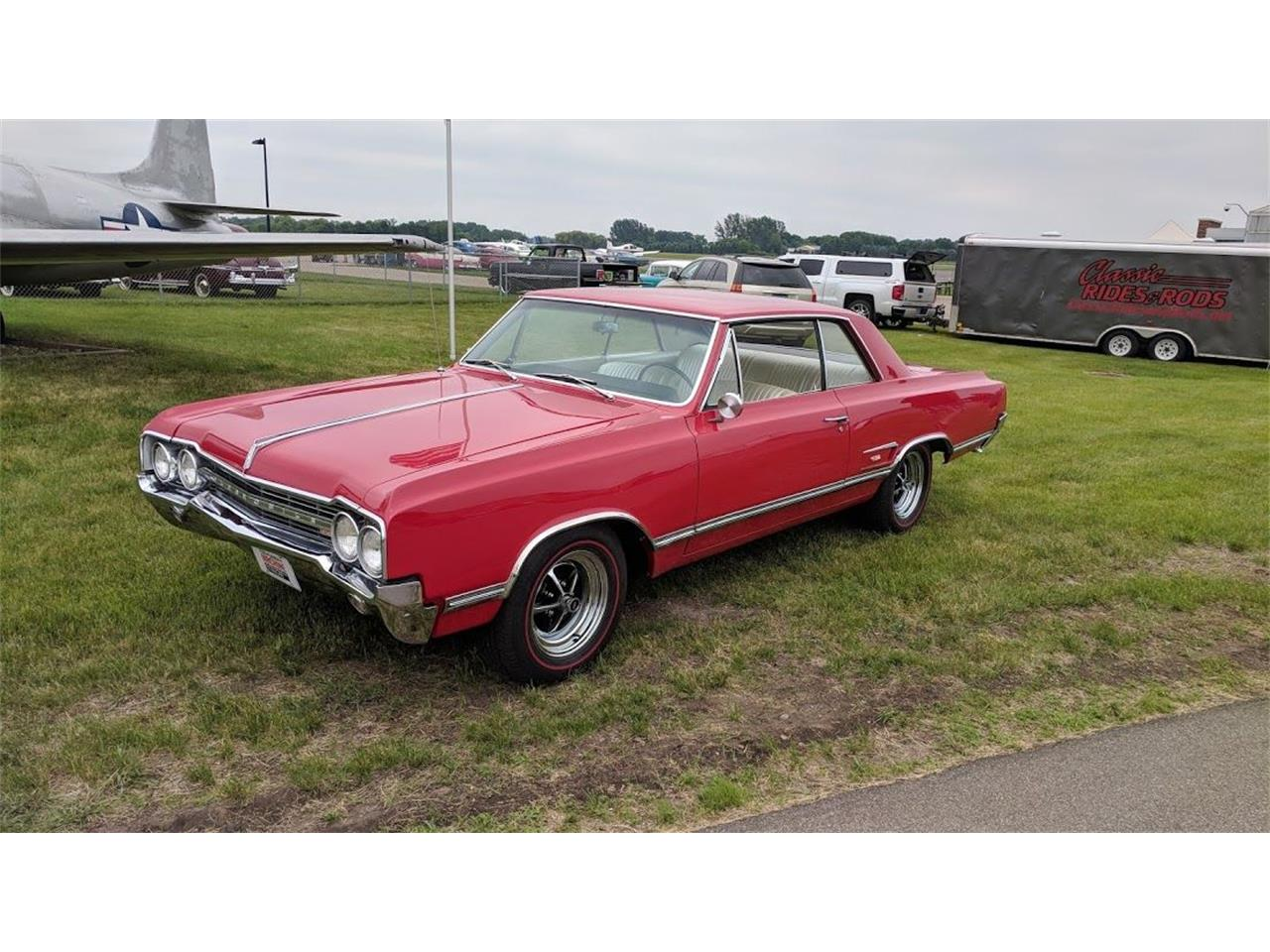 1965 Oldsmobile 442 for sale in Annandale, MN – photo 2