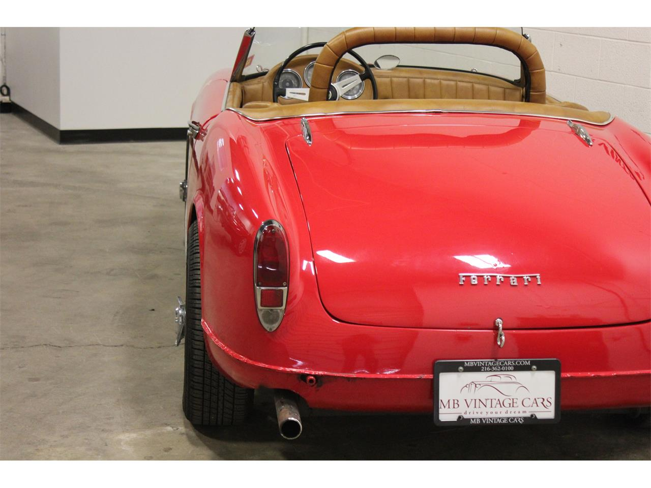 1966 Alfa Romeo Giulietta Spider for sale in Cleveland, OH – photo 9