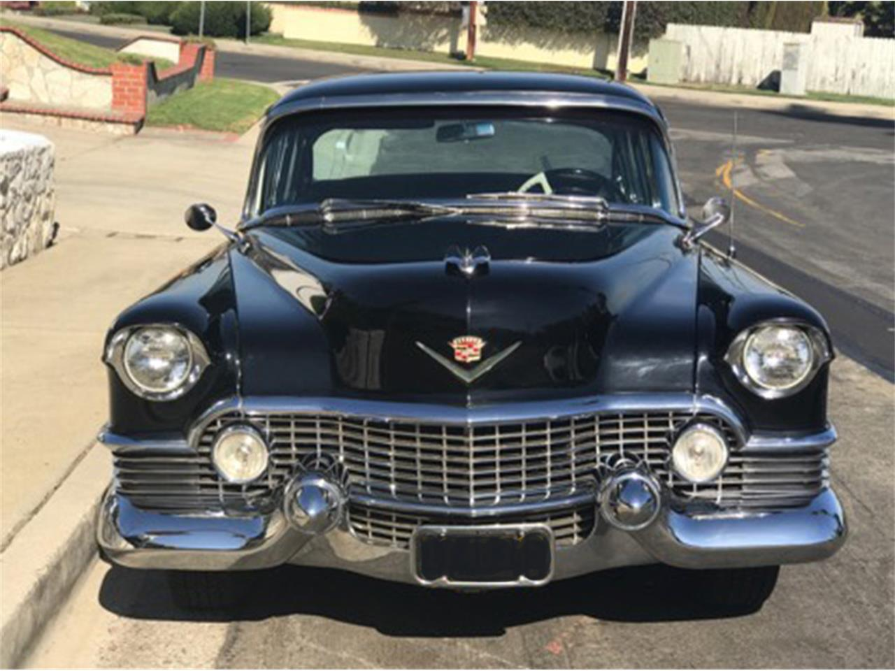 1954 Cadillac Fleetwood for sale in West Hollywood, CA