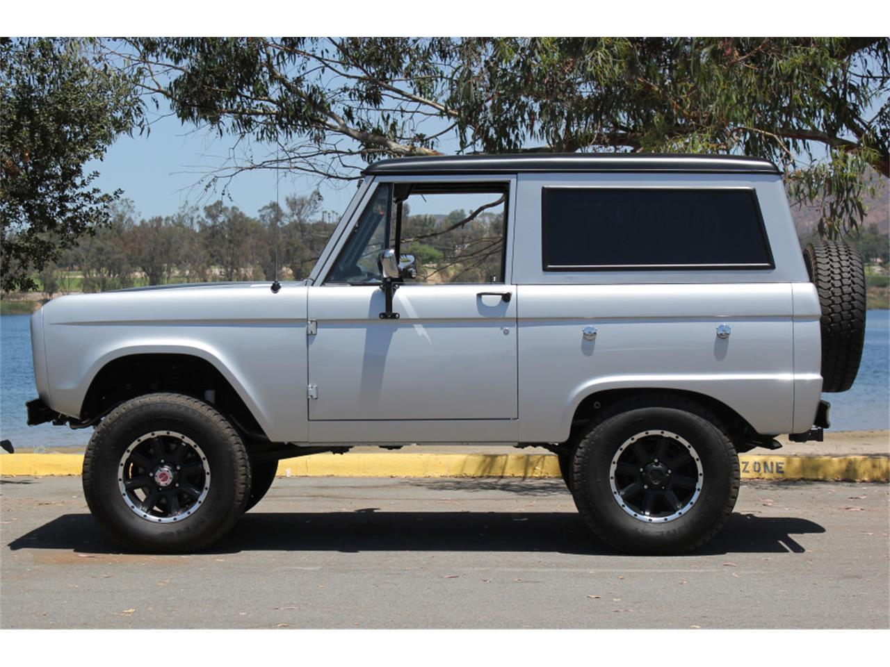 1969 Ford Bronco for sale in San Diego, CA – photo 14