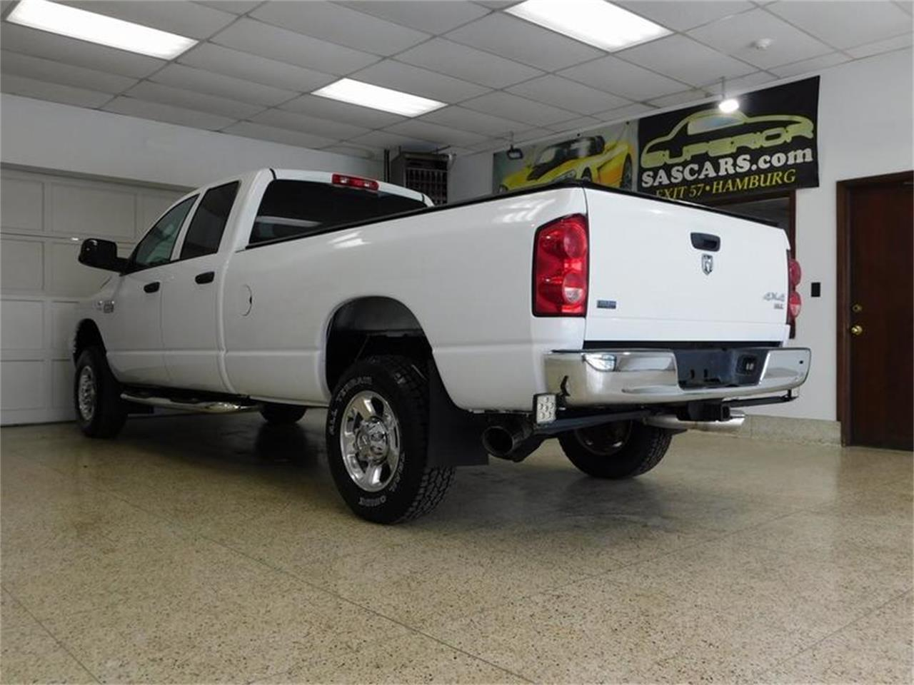 2009 Dodge Ram 3500 for sale in Hamburg, NY – photo 36
