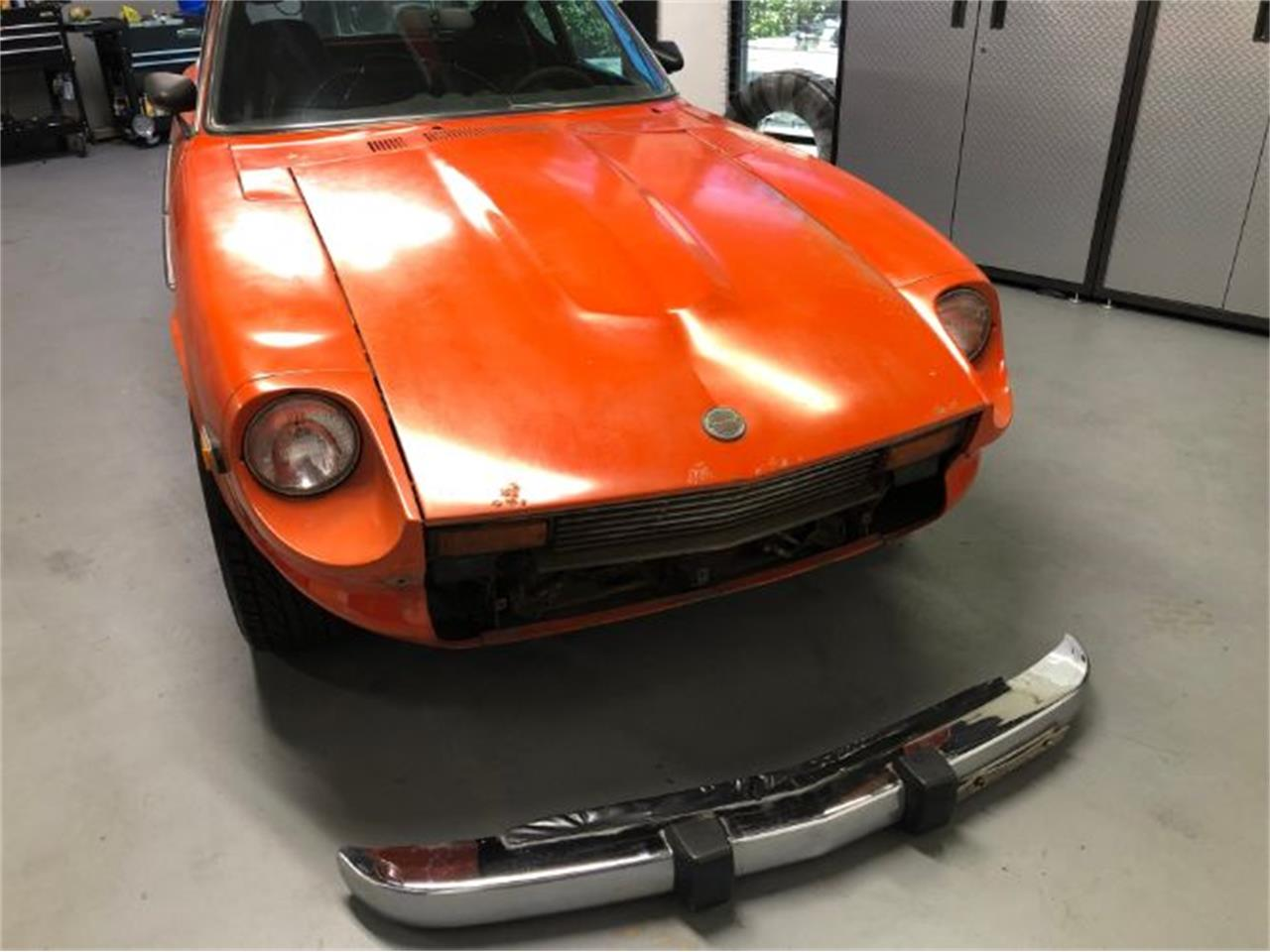 1975 Datsun 280Z for sale in Cadillac, MI – photo 2