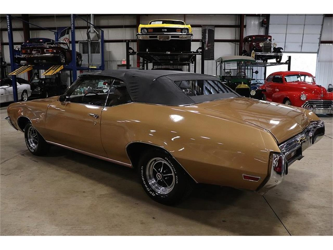 1972 Buick Gran Sport for sale in Kentwood, MI – photo 68