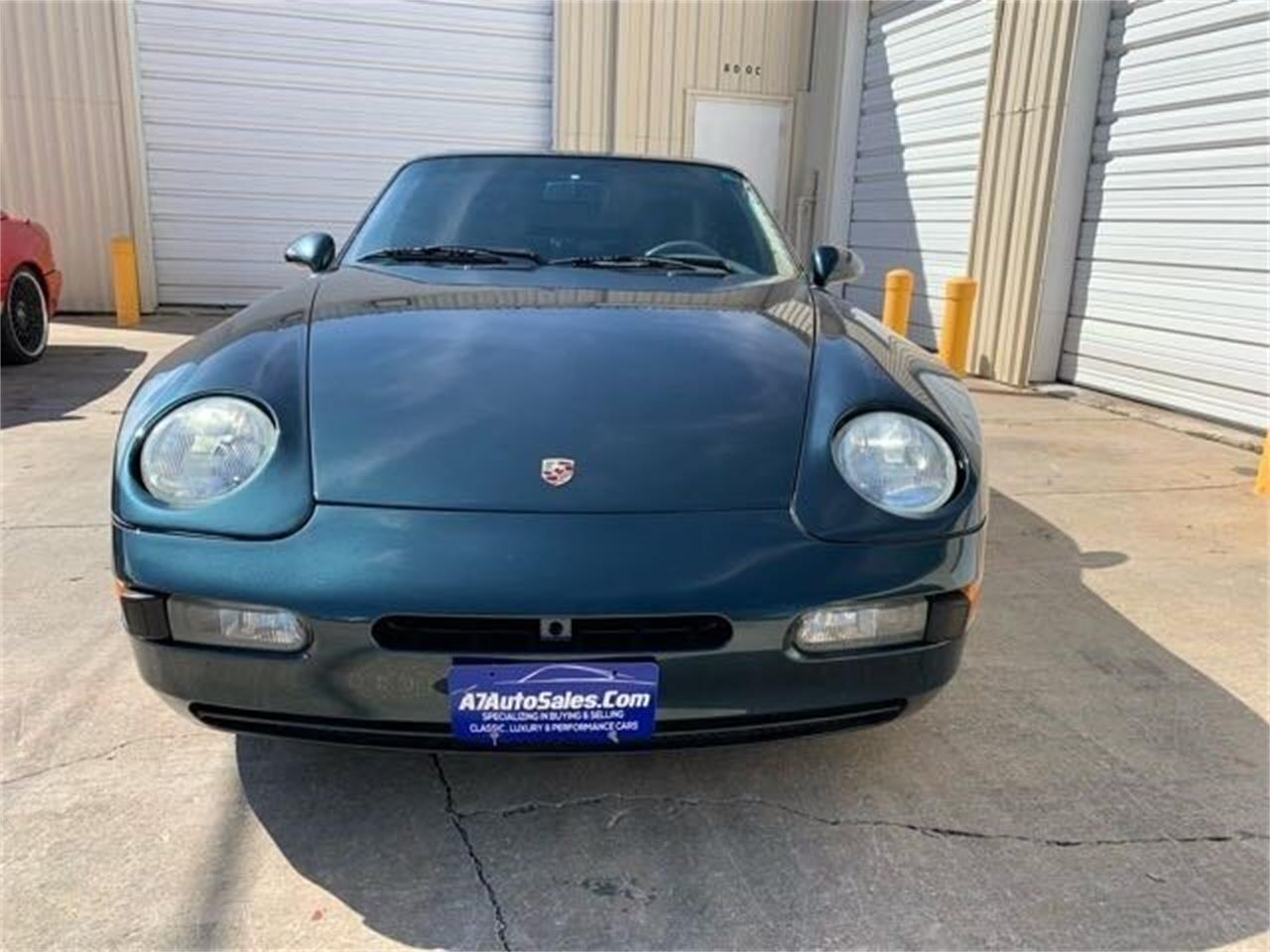 1995 Porsche 968 for sale in Holly Hill, FL – photo 3