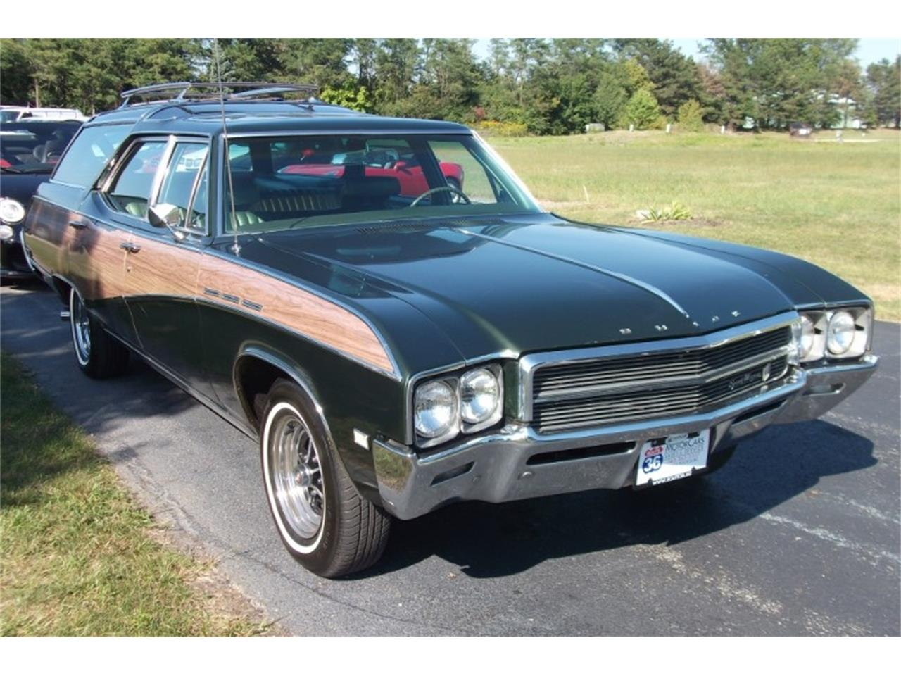 1969 Buick Skylark for sale in Dublin, OH – photo 74