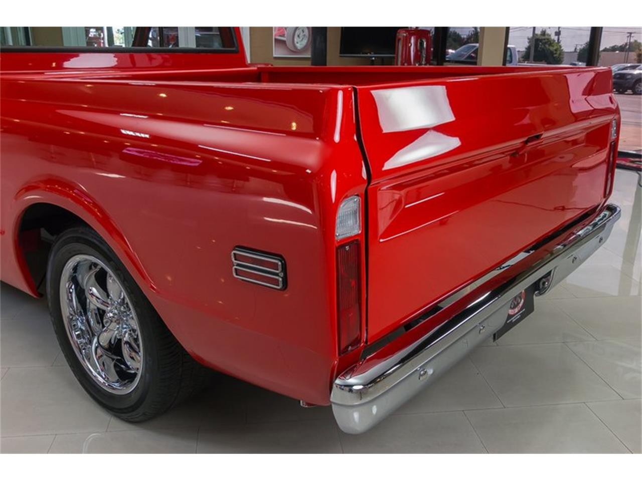 1972 Chevrolet C10 for sale in Plymouth, MI – photo 33