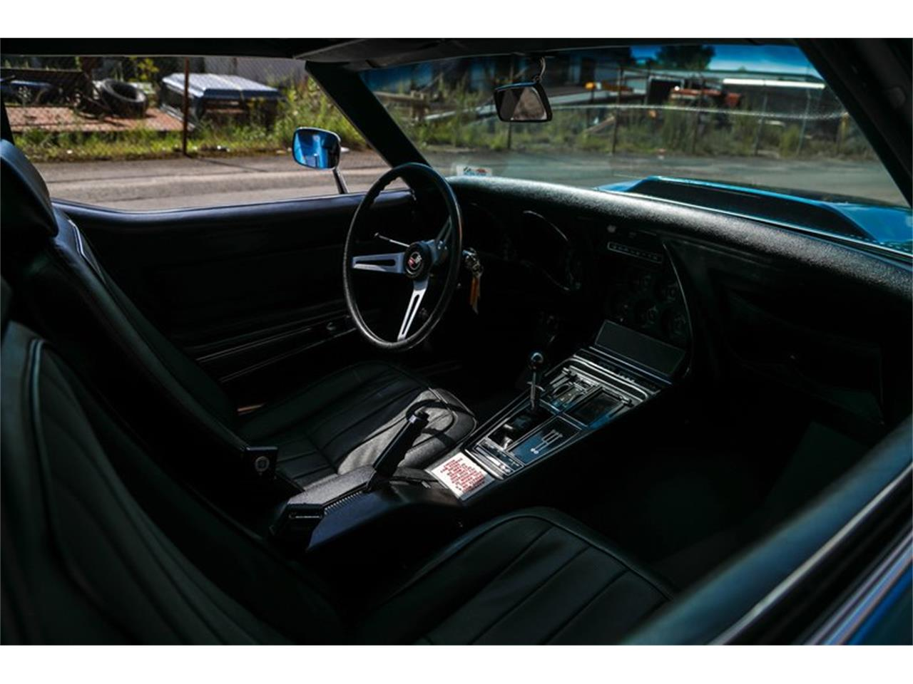 1969 Chevrolet Corvette for sale in Wallingford, CT – photo 89