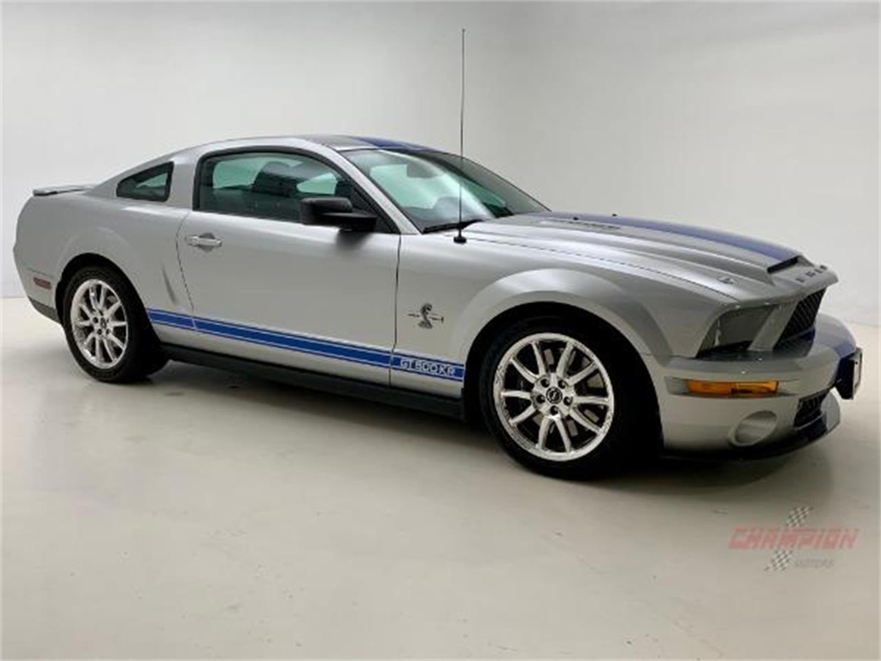 2009 Shelby Mustang for sale in Syosset, NY – photo 6