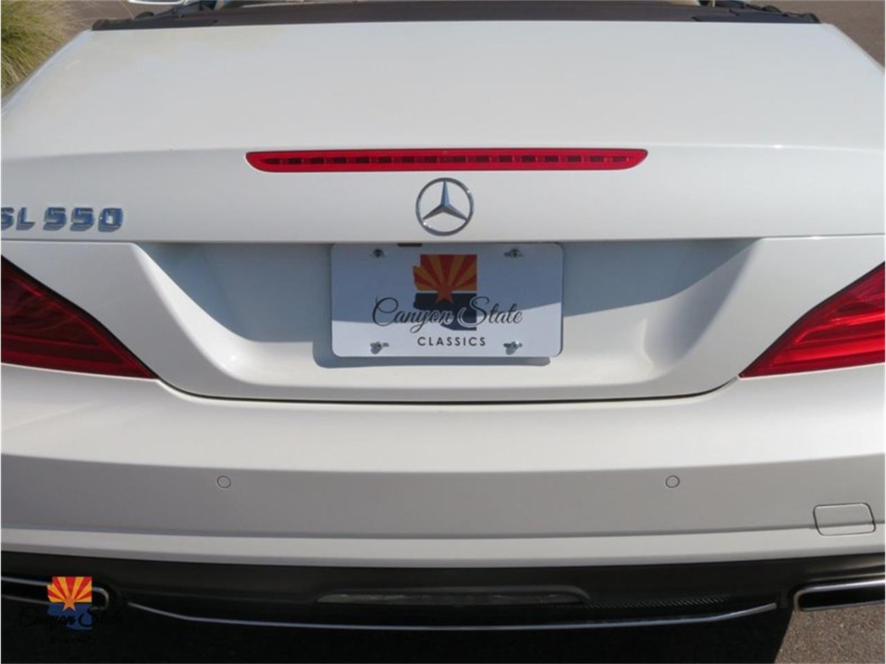 2013 Mercedes-Benz SL-Class for sale in Tempe, AZ – photo 62