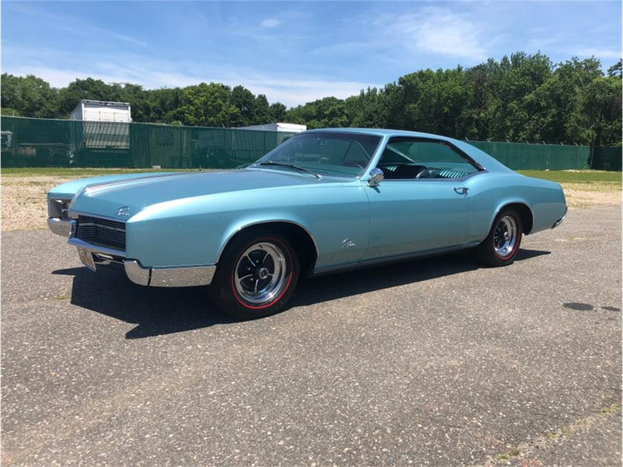 1967 Buick Riviera for sale in West Babylon, NY – photo 4