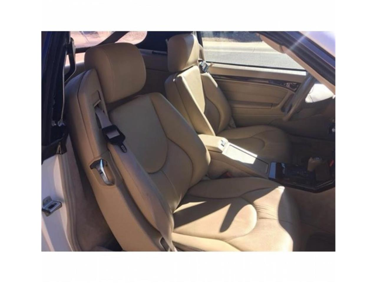 1998 Mercedes-Benz SL500 for sale in Peoria, AZ – photo 8