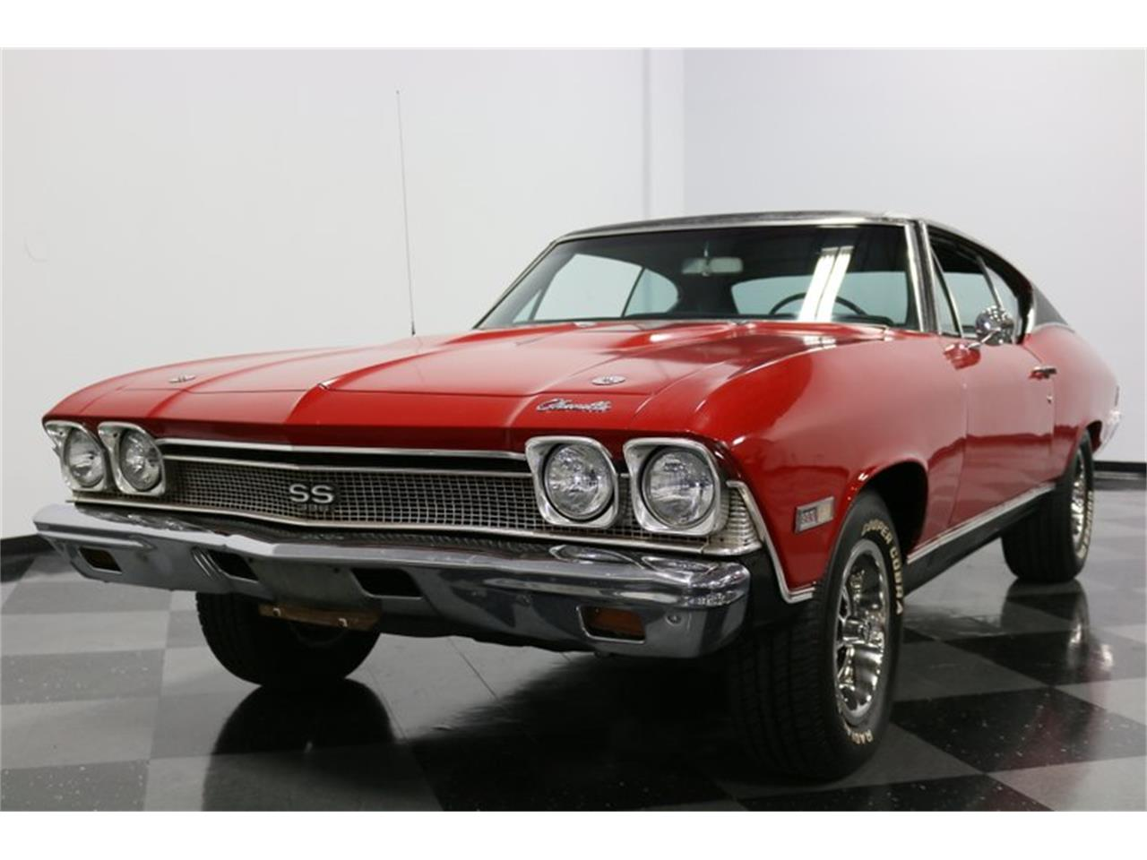 1968 Chevrolet Chevelle for sale in Ft Worth, TX – photo 20