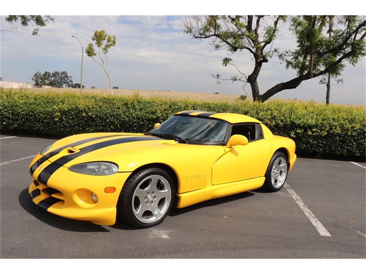 2001 Dodge Viper for sale in Anaheim, CA