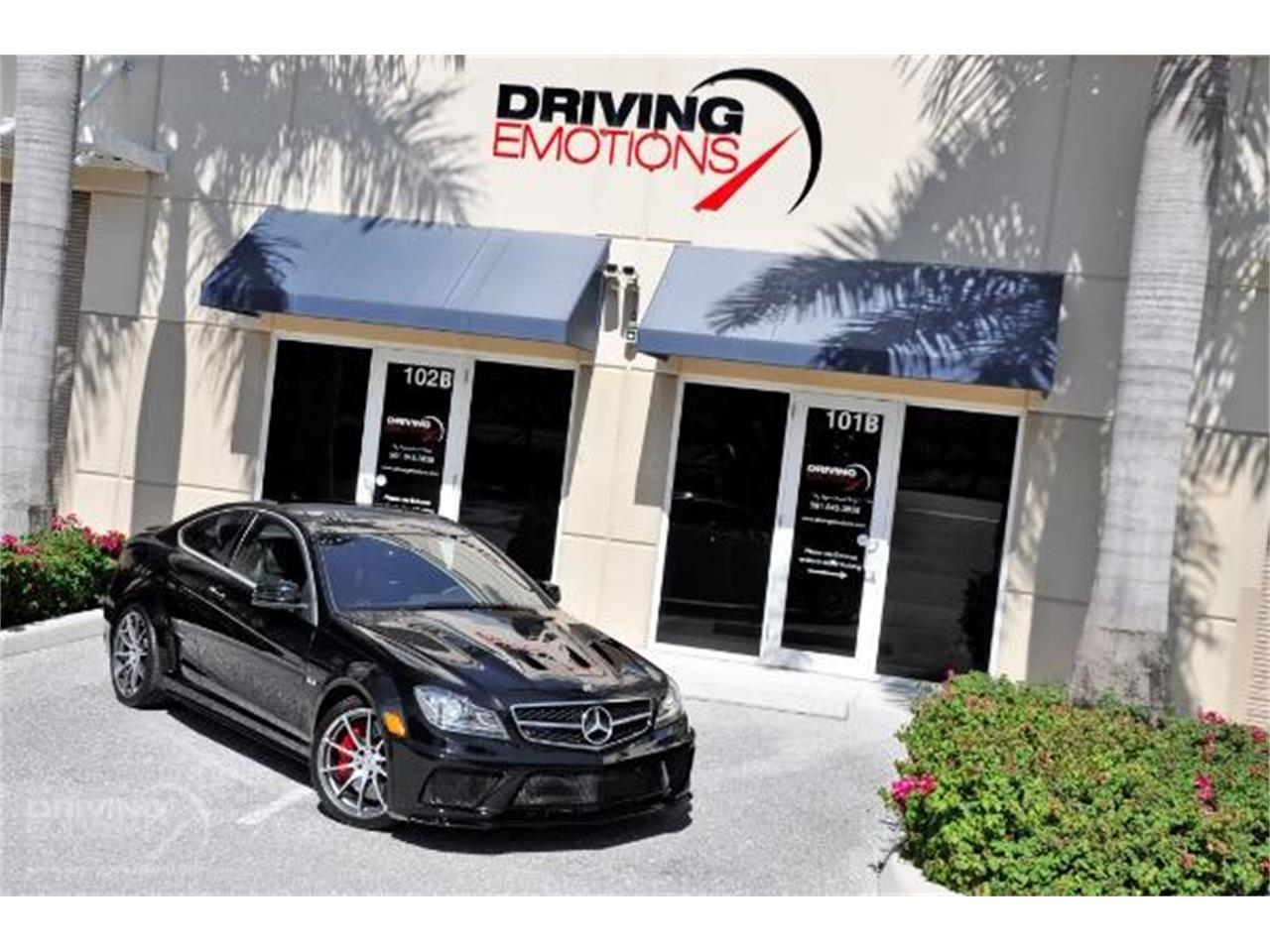 2013 Mercedes-Benz C63 AMG for sale in West Palm Beach, FL – photo 7