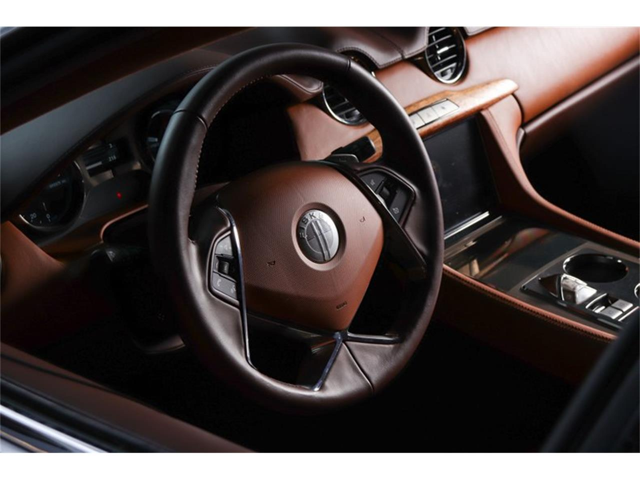 2012 Fisker Karma for sale in New Hyde Park, NY – photo 23