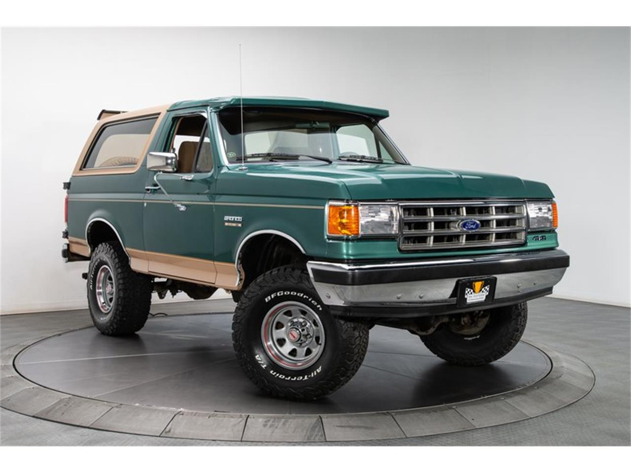 1988 Ford Bronco for sale in Charlotte, NC – photo 15