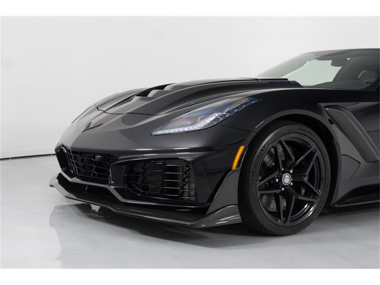 2019 Chevrolet Corvette ZR1 for sale in St. Charles, MO – photo 5