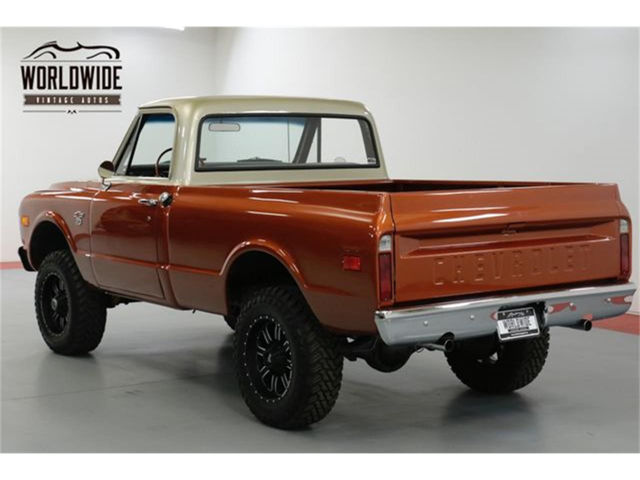 1968 Chevrolet K-20 for sale in Denver , CO – photo 12