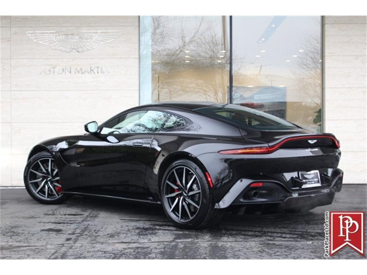 2019 Aston Martin Vantage for sale in Bellevue, WA – photo 11