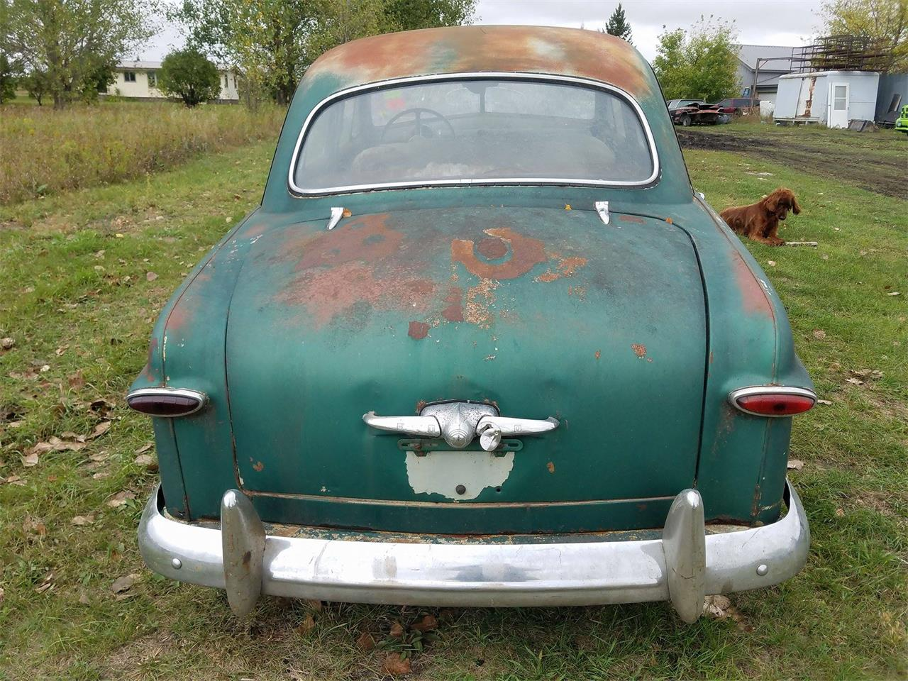1949 Ford Sedan for sale in Thief River Falls, MN – photo 5