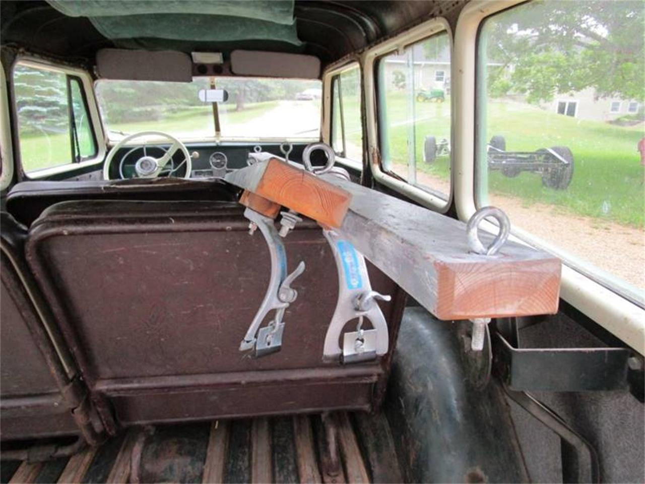 1950 Willys Jeep for sale in Stanley, WI – photo 40