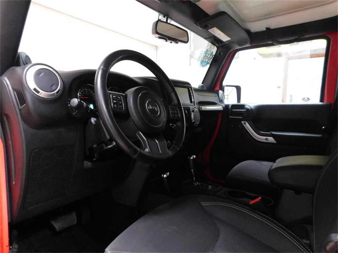 2013 Jeep Wrangler for sale in Hamburg, NY – photo 24