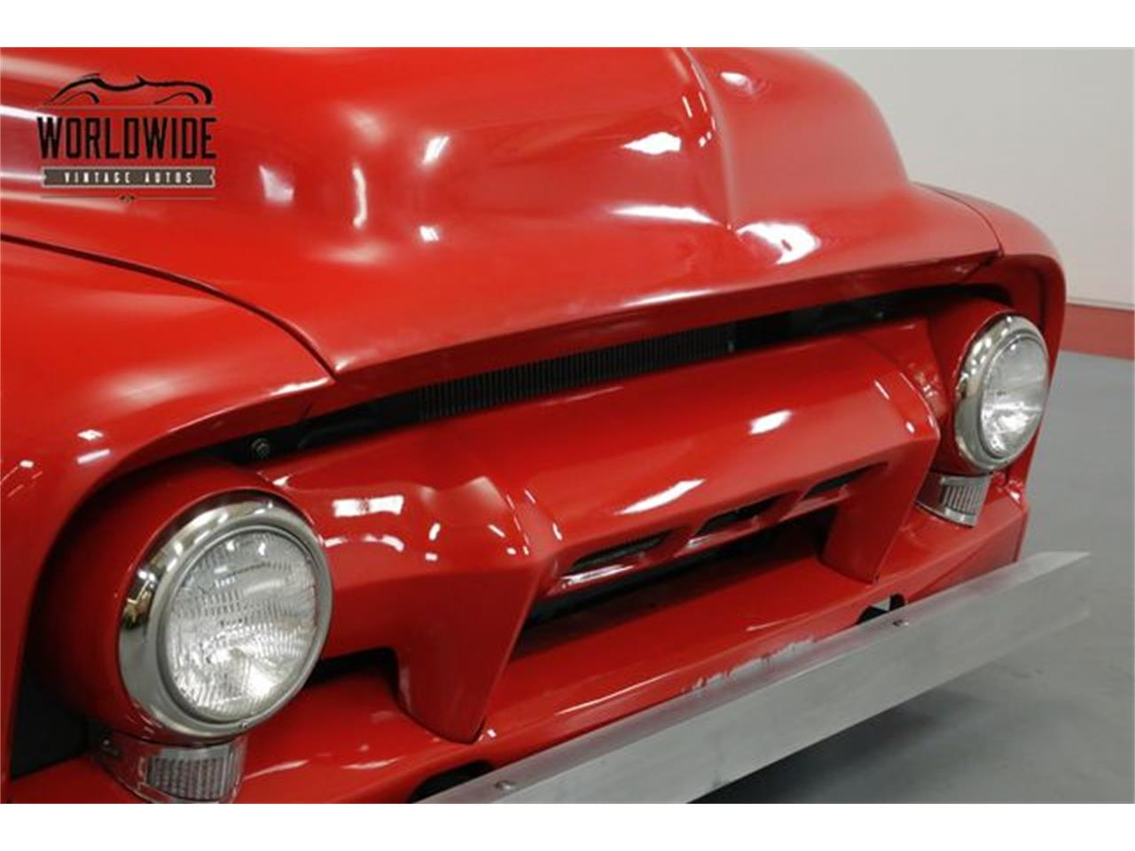 1954 Ford F100 for sale in Denver , CO – photo 29