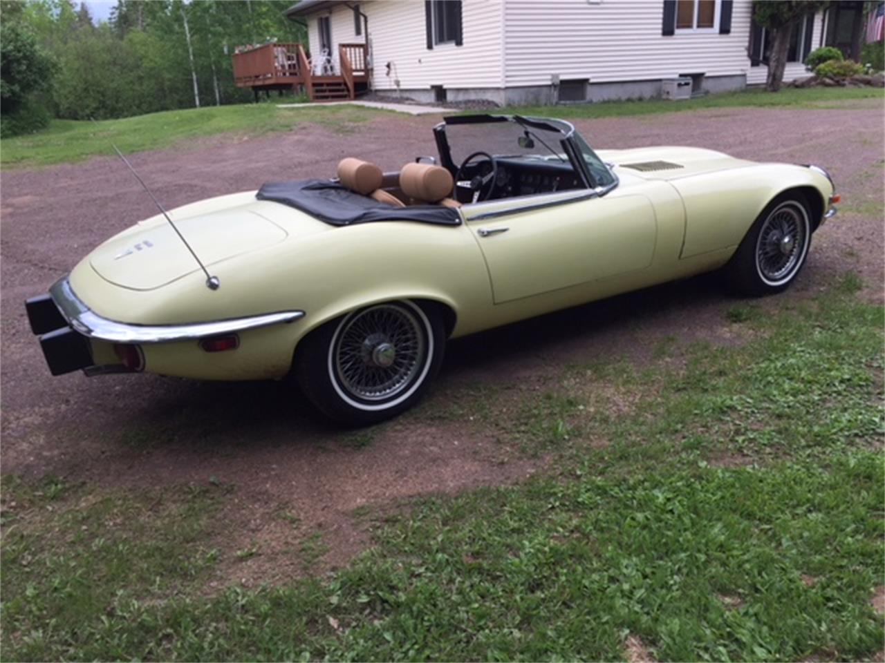 1974 Jaguar E-Type for sale in Duluth, MN – photo 3